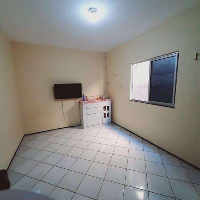 CP04- Casa 3 Quartos, 1 Suíte, 100 m2, 10x20 3 etapa. José Walter - Foto 6