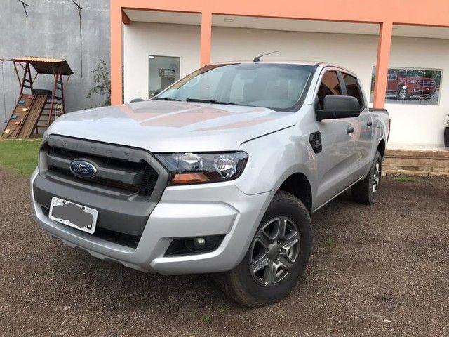 Ford Ranger Xlt 2015 Diesel - Foto 2