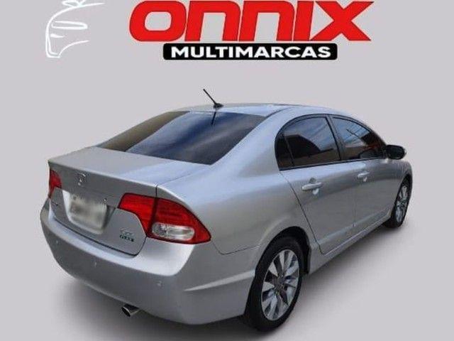 Honda CIVIC LXL FLEX - Foto 2
