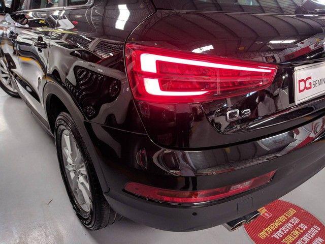 Audi Q3 2018 1.4 Tfsi Ambiente Flex 4p S Tronic - Foto 9