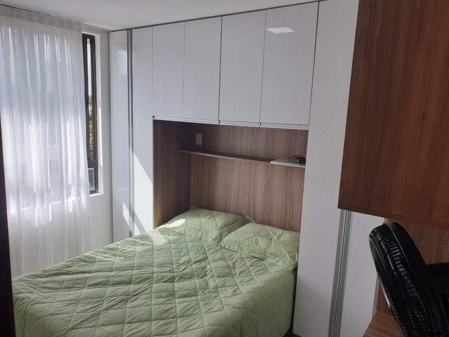 Lindo apartamento à venda em Altiplano com 3 quartos  - Foto 9