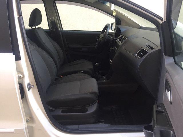 VW SPACEFOX 1.6 FLEX 2011 COMPLETO  !!! - Foto 9
