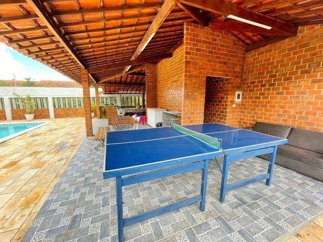 Casa com 3 dormitórios em condomínio, à venda, 120 m² por R$ 260.000 - Gravatá/PE - Foto 18