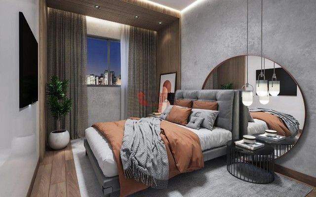 Apartamento à venda, 1 quarto, Centro - Belo Horizonte/MG - Foto 3
