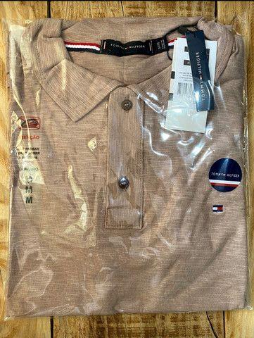 Camisa Gola Polo - Foto 4