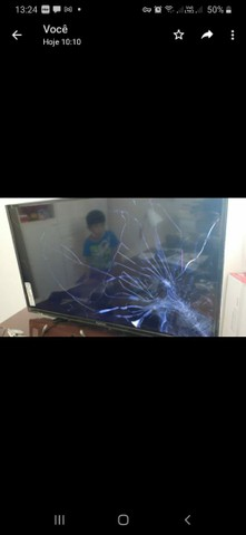 TV LED LCD Panasonic
