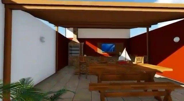 Sobrado no Bairro Santa Luzia II com 160 m², 3 Quartos sendo 1 Suíte Master. - Foto 8