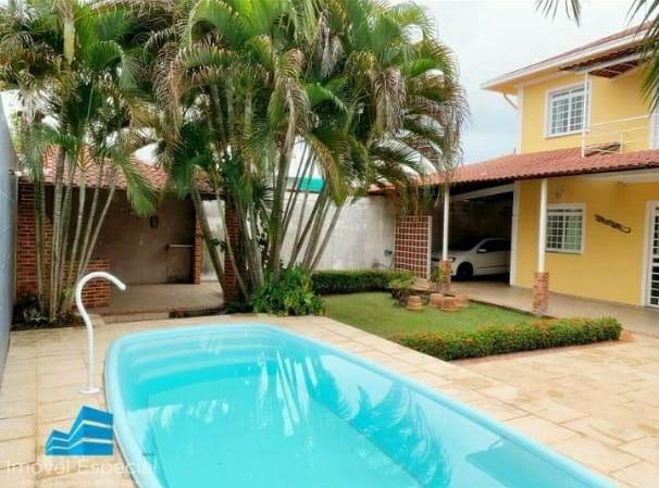 Casa no Conj. Águas Claras c/ piscina a vista ou PARCELADO.  - Foto 3
