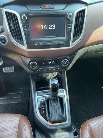Hyundai Creta Prestige 2.0 (Aut) (Flex) - Foto 11