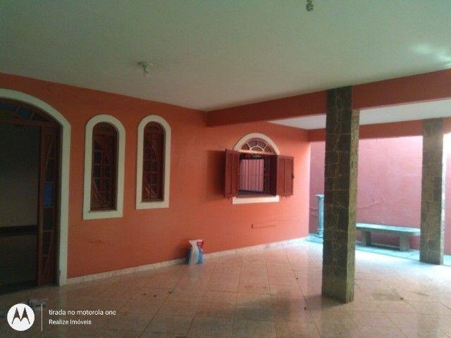D = Imperdível Casa 220 M²  03 Qts + Home Office Leia a Descrição Turf Club ! - Foto 4