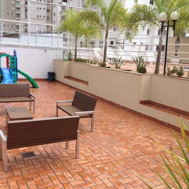 Apartamento com 3 quartos no RESIDENCIAL TORRE DI LORENZZO - Bairro Setor Bueno em Goiâni - Foto 12
