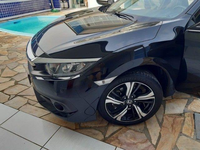 Honda Civic EXL 2018 - Foto 2