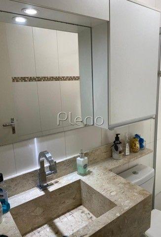Apartamento à venda com 2 dormitórios em Loteamento country ville, Campinas cod:AP029119 - Foto 9