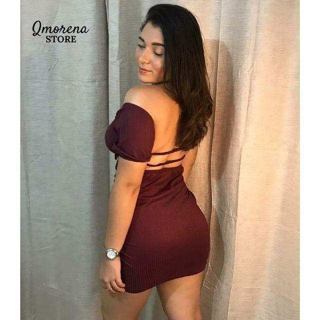 Vestido Ísis  - Foto 2