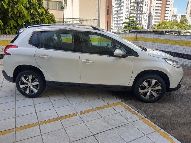 Peugeot 2008 GRIFFE 1.6 16v Flex 2016 Aut - Foto 5