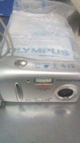 Olympus d-435