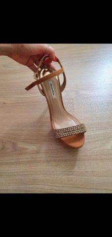 Sapato NOVO, nunca usado - Foto 2