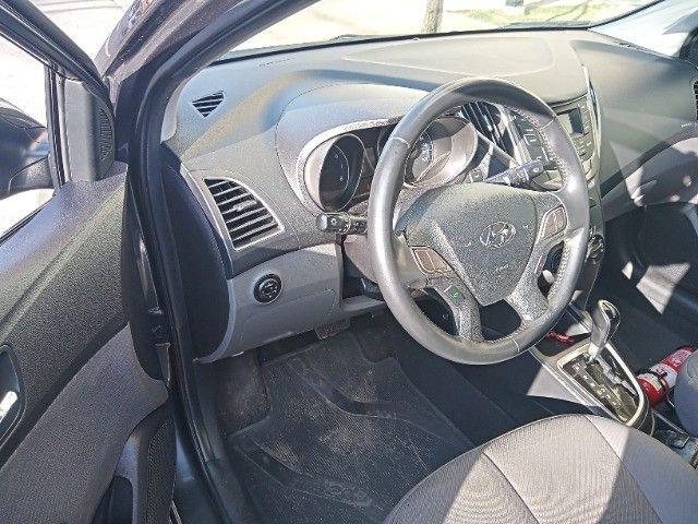 Hyundai HB20S Premium 1.6 - Excelente Carro!!!! - Foto 12