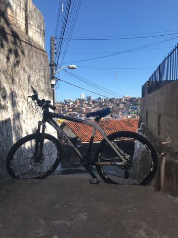Bike/bicicleta scott aspect50 - Foto 6