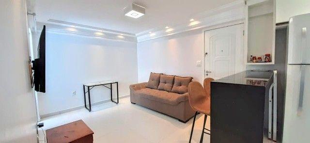 RL Vende lindo apartamento com 2 quartos Lazer completo Ótima Localização - Foto 11