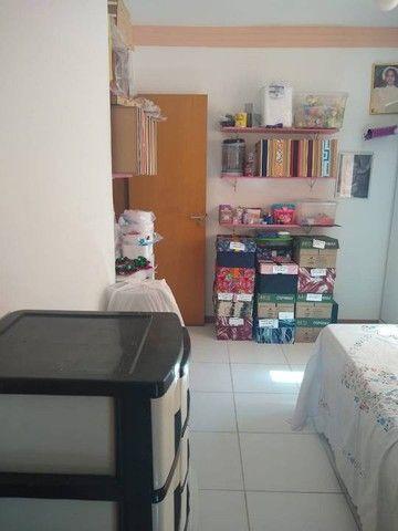 Apartamento para venda com 2 quartos sendo 2 suítes em Buraquinho - Lauro de Freitas - BA - Foto 14