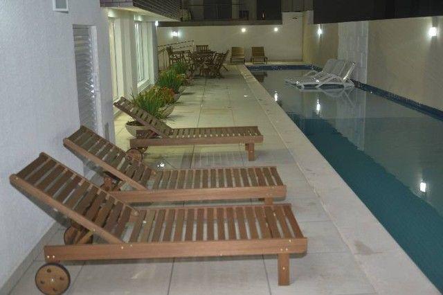 Apartamento duplex com 2 quartos no SEVEN WEST - Bairro Setor Oeste em Goiânia - Foto 4