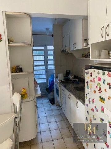 Apartamento com 2 quartos no Marina do Sol - Bairro Caiobá em Matinhos - Foto 2