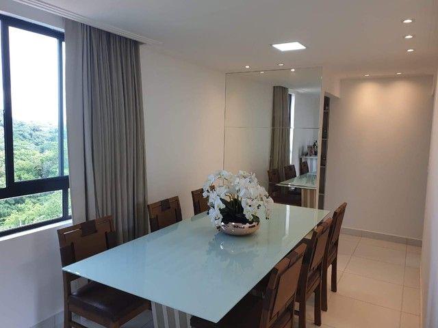 Lindo apartamento à venda em Altiplano com 3 quartos  - Foto 17