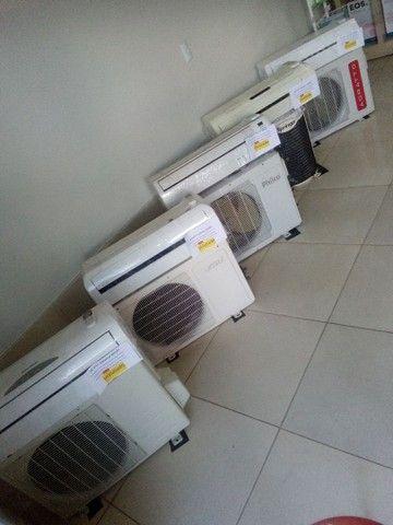 Refrigercao ar condicionado - Foto 2