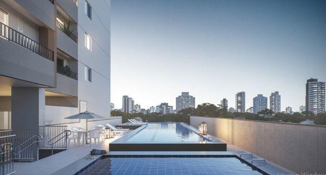 Apartamento com 2 quartos no RESIDENCIAL ALAMEDA LESTE - Bairro Setor Negrão de Lima em G - Foto 5