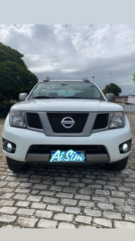 Nissan Frontier Attack SV 2015, Automática, 4x4 Diesel  - Foto 3