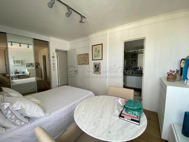 OzK-apartamento com sauna privativa e piscina - Foto 16