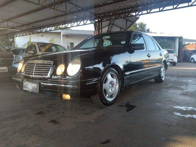 Mercedes-Benz 320 2.0 (Automática) 1998 - Foto 3