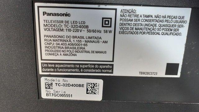 TV LED LCD Panasonic  - Foto 4
