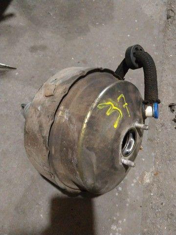 Servo freio Marea 2.0 20 válvulas 1999
