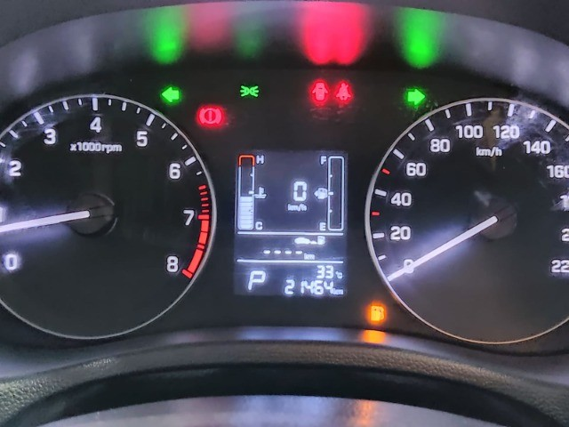 Hyundai Creta Action 1.6 Automatico - Foto 9