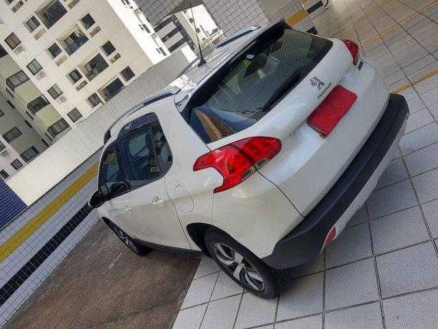 Peugeot 2008 GRIFFE 1.6 16v Flex 2016 Aut - Foto 9