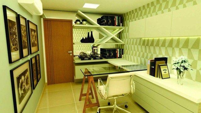 Apartamento para Venda em João Pessoa, Cabo Branco, 2 dormitórios, 1 suíte, 2 banheiros, 2 - Foto 4