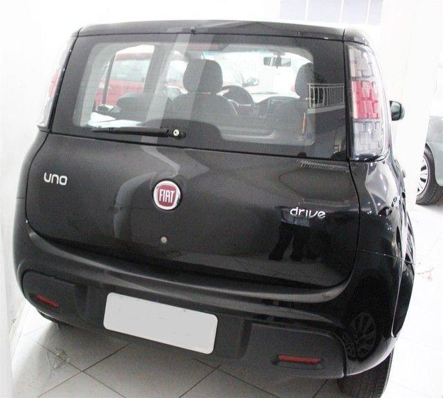Fiat Uno Drive 1.0 Firefly  - Foto 7