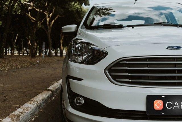 Ford Ka Sedan SE 1.5 12v (Flex) - Foto 12