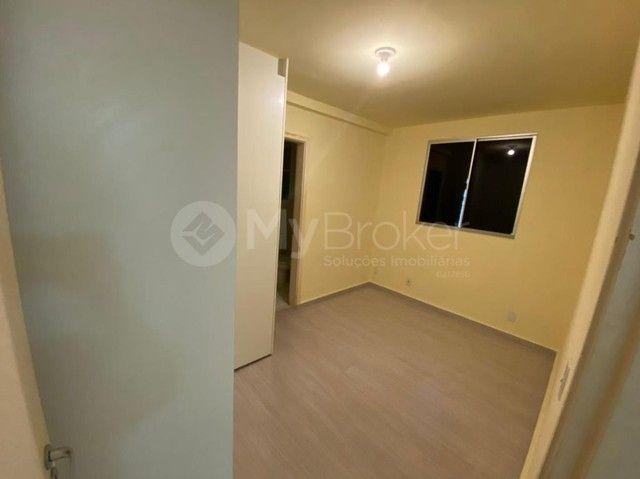 Apartamento com 2 quartos no Residencial Ville Araguaia - Bairro Setor Negrão de Lima em - Foto 2