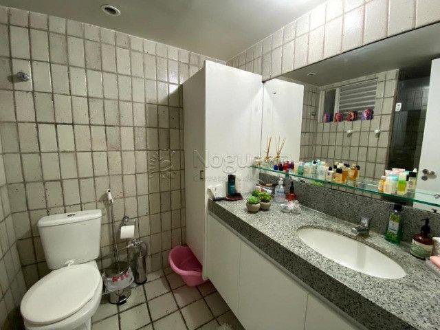 OzK-apartamento com sauna privativa e piscina - Foto 10