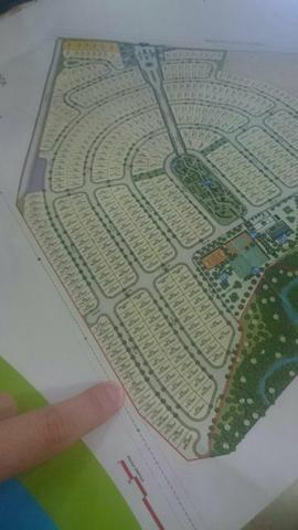 Vende-se Terreno Condomínio Verana Escriturado