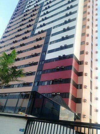 Vendo Edf. Parque das Palmeiras - serraria