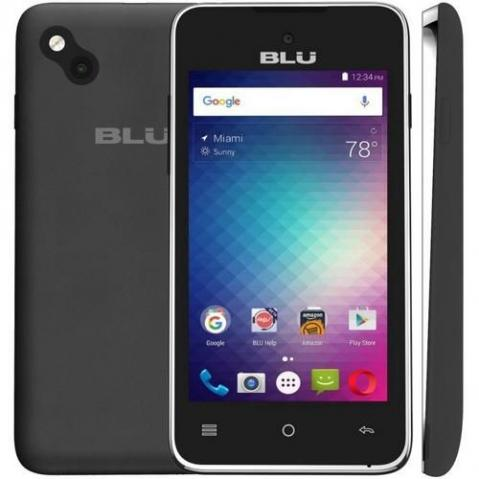 Celular Blu Advance L2 A-030L Dual Chip 4GB