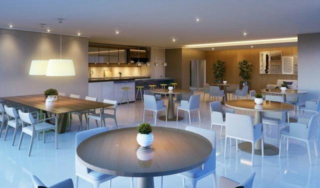 (TA) Apartamento Com 3 Suites +1 quarto / 151M / 3 Vagas / DCE/ Fino Acabamento - Foto 3