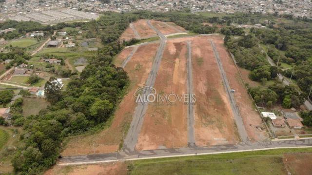 Terreno à venda, 144 m² por r$ 84.270,00 - eucaliptos - fazenda rio grande/pr - Foto 17