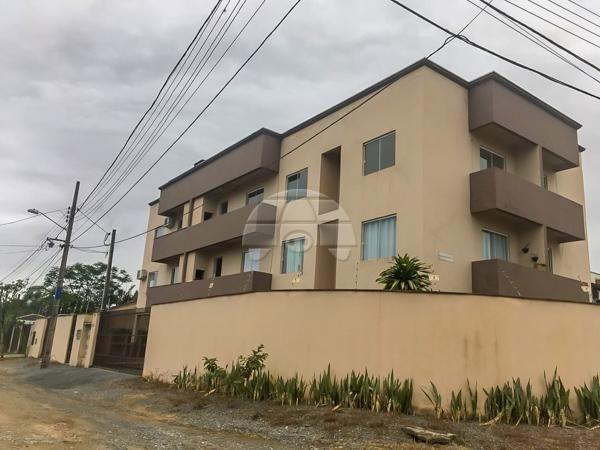Apartamento à venda com 2 dormitórios em Vila nova, Joinville cod:149679