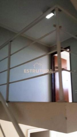 Sala comercial para locação, Centro, Rio Claro. - Foto 3