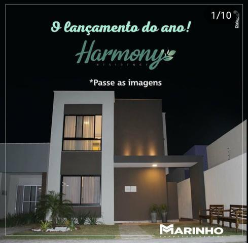 Alto Padrão Harmony Residence 3/4,com suite, área gourmet